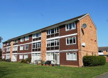 Thumbnail 2 bed flat for sale in Woodington Close, London