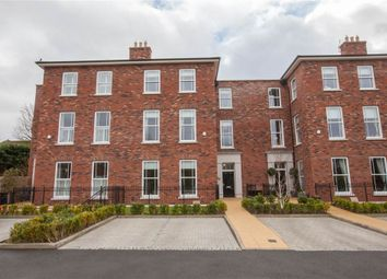 Thumbnail 4 bedroom town house for sale in 2, Broomhill Lane, Belfast
