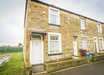 Thumbnail 3 bed end terrace house for sale in Cog Lane, Burnley, Lancashire