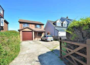 Thumbnail 4 bed detached house for sale in Halfway Road, Minster On Sea, Sheerness