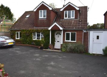 Thumbnail 4 bed link-detached house for sale in Brook Street, Great Bedwyn