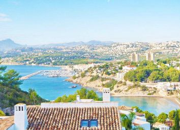 Thumbnail 6 bed chalet for sale in 03724 Moraira, Alicante, Spain