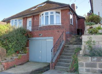 Thumbnail 3 bed detached bungalow for sale in Westwick Crescent, Sheffield