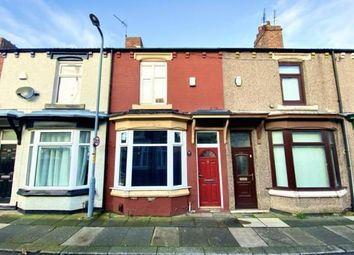 3 bed terraced house for sale in Thornton Street, Middlesbrough, North Yorkshire TS3