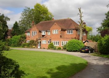 Thumbnail 5 bed detached house to rent in Forshaw Heath Road, Earlswood, Solihull