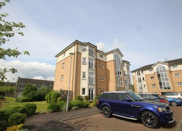 Thumbnail 2 bed flat for sale in Highgrove Court, Braehead, Renfrew