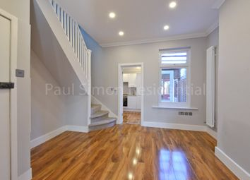 Thumbnail 2 bed terraced house for sale in Langham Road, Turnpike Lane, London