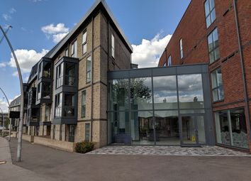 Thumbnail 2 bed flat for sale in Rookery Court, Oliver Road, Leyton, London