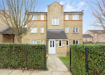 Thumbnail Flat for sale in Parkinson Drive, Chelmsford, Essex