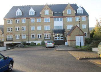 Thumbnail 2 bed flat to rent in Exeter Close, Watford, Watford