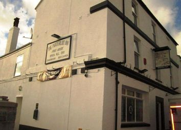 Thumbnail Pub/bar for sale in 40 Waterloo Street, Plymouth