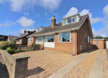 3 bed semi-detached house for sale in Hillside Drive, Stalmine FY6