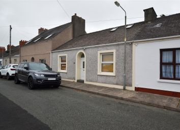 Thumbnail 4 bed terraced house for sale in Milton Terrace, Pembroke Dock