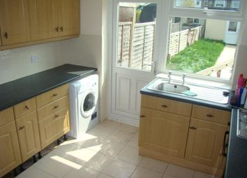 Thumbnail 3 bed property to rent in Royal Crescent, South Ruislip, Middlesex