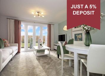 """Thumbnail 2 bed end terrace house for sale in """"Winton"""" at Green Lane, Barnard Castle"""