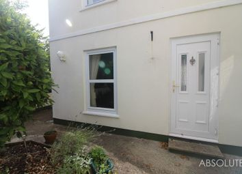 Thumbnail 1 bedroom flat to rent in St Matthews Road, Chelston, Torquay