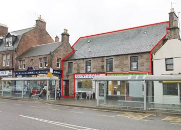 Thumbnail 4 bed flat for sale in 88, East High Street, Forfar DD82Et
