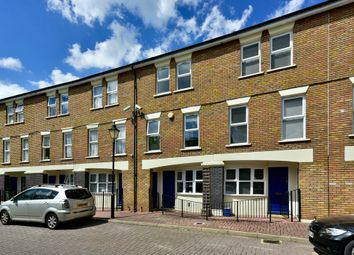 Thumbnail 3 bedroom mews house to rent in Chester Crescent, London