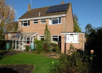 Thumbnail 4 bed property to rent in Frog Lane, Iwerne Courtney, Blandford Forum