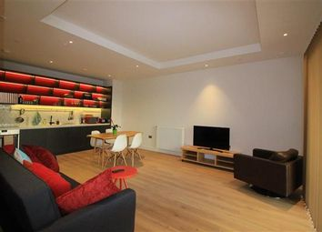 Thumbnail 3 bedroom flat to rent in Orchard Place, London