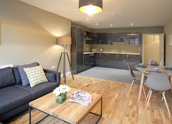 Thumbnail 1 bed flat for sale in Ansell Road, Dorking, Surrey