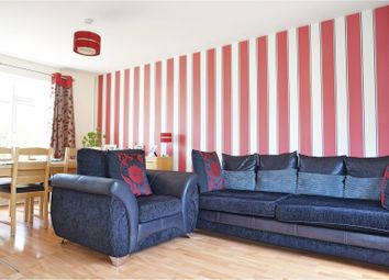 Thumbnail 3 bed semi-detached house for sale in Beauchamp Close, Swindon