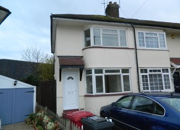 Thumbnail 3 bed end terrace house to rent in Stanhope Road, Burnham, Berkshire