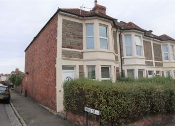 Thumbnail 2 bed terraced house for sale in Hudds Hill Road, St. George, Bristol