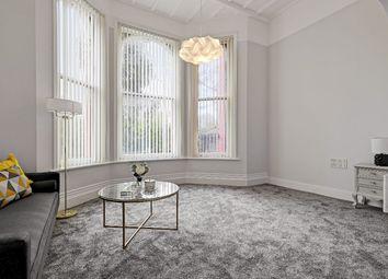 Thumbnail 2 bed flat to rent in Seymour Villas, London