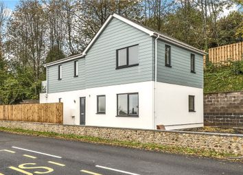 Thumbnail 3 bed detached house for sale in Uplyme Road, Lyme Regis, Dorset