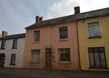 Thumbnail 5 bed terraced house for sale in High Street, Aylburton, Lydney