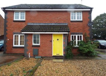Thumbnail 2 bed detached house to rent in Greenacre Drive, Rushden