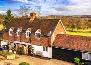2 Stable Cottages, Streatley On Thames RG8. 3 bed property for sale