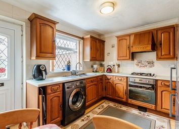 Thumbnail 3 bed detached bungalow for sale in Mallory Way, Barnsley, South Yorkshire