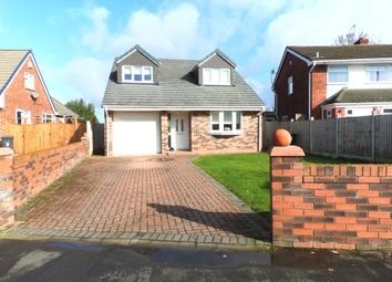 4 bed detached house for sale in Moss Lane, Maghull, Liverpool L31