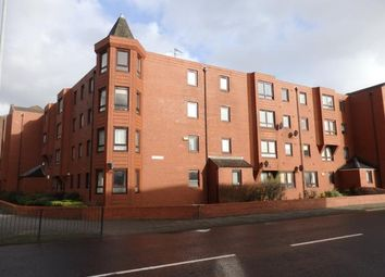 Thumbnail 2 bedroom flat to rent in Langlands Court, Govan, Glasgow