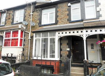 Thumbnail 3 bed terraced house for sale in North Road, Ferndale
