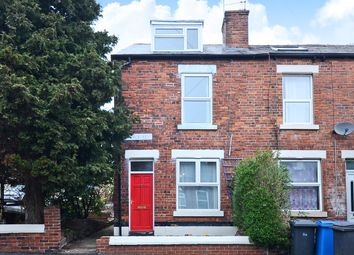 Thumbnail 3 bed end terrace house for sale in Boyce Street, Sheffield