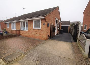 Tillingham Way, Rayleigh SS6. 2 bed semi-detached bungalow for sale
