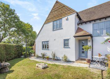 3 bed semi-detached house for sale in Arborfield Cross, Wokingham RG2
