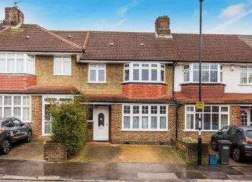 Thumbnail 3 bed terraced house for sale in The Ridgeway, Waddon, Croydon