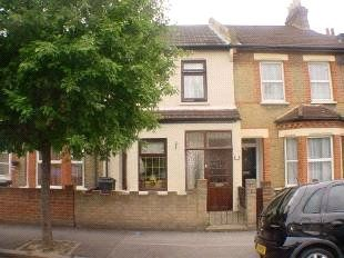 Thumbnail 3 bed terraced house for sale in Selhurst New Road, London