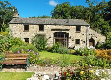 Thumbnail 3 bed detached house to rent in Arncliffe, Skipton