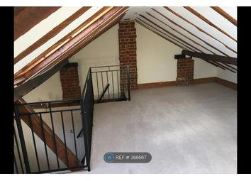 Thumbnail 2 bed maisonette to rent in Guildford Road, Normandy, Guildford