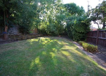 Thumbnail 4 bed semi-detached house to rent in Wentworth Avenue, London