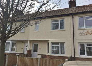 Thumbnail 3 bed terraced house for sale in Kingwell Avenue, Clacton-On-Sea
