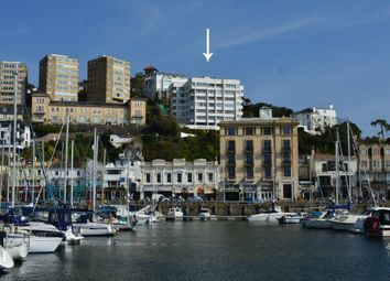 2 bed flat for sale in Park Hill Road, Torquay TQ1