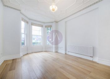 Thumbnail 4 bed flat for sale in Sandwell Mansions, West End Lane, West Hampstead