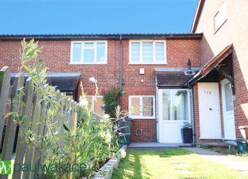 2 bed terraced house for sale in Bushbarns, Cheshunt, Waltham Cross EN7