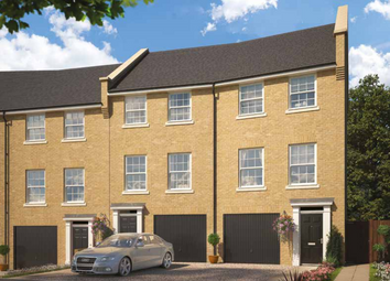 Thumbnail 4 bedroom town house for sale in Church Hill, Saxmundham, Suffolk